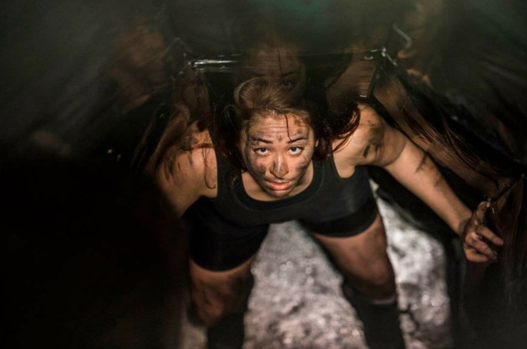 Ohnmacht : Performance : Nadia Leonhard